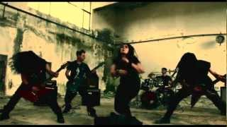 Midian- Time to Die (Screaming demon)