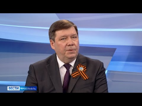 Когда начнутся дополнительные выплаты медработникам Ярославского региона, расскажет Анатолий Гулин