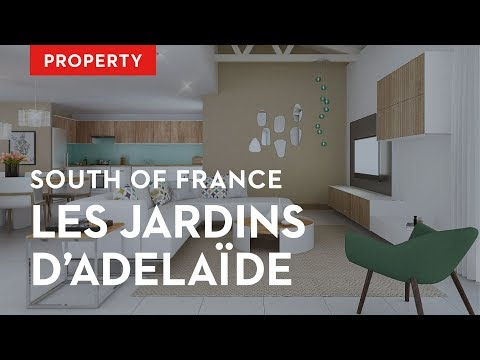 Les Jardins d'Adelaïde - Port Grimaud, St Tropez Bay
