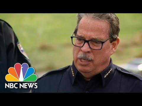 Police: Colorado Shooting Suspects 'Got Deep Inside The School' | NBC News