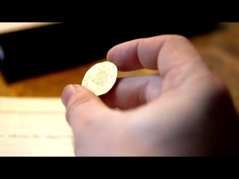 Money that changed the world - Escudos