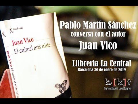 Vidéo de Juan Vico