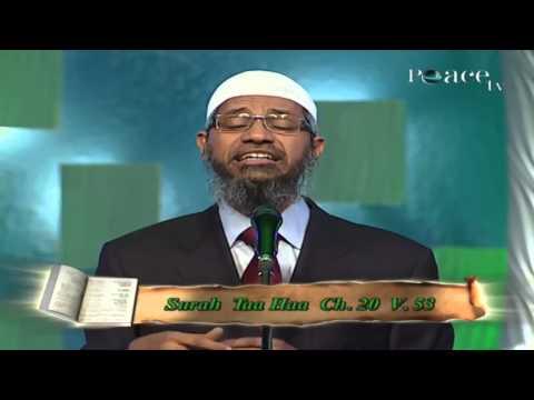 Miracles of Quran By Dr Zakir Naik