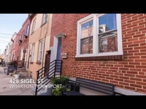 Modern, Sun-soaked 2BD Home w/ Basement Den: Pennsport