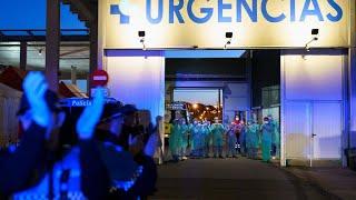 Coronavirus en Espagne : Plus de 4000 morts et 56.000 cas confirmés