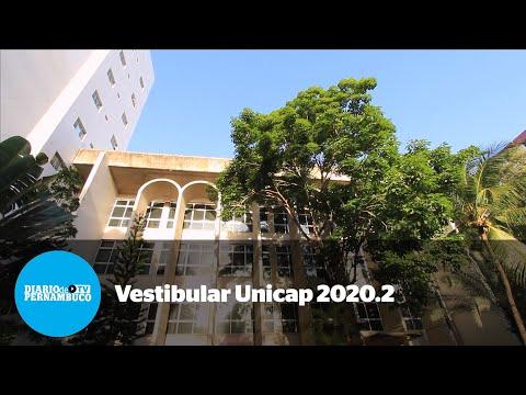 Inscrições para o Vestibular 2020.2 da Unicap vão até 15 de julho