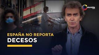 Coronavirus | Por primera vez España no reporta decesos por COVID-19