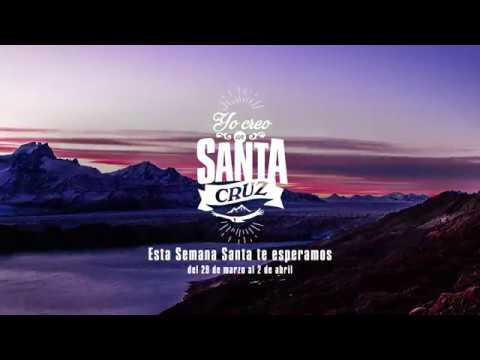 Esta Semana Santa vení a conocer la patagonia profunda. #YoCreoEnSantaCruz