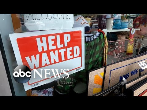 Seaside businesses overwhelmed amid shortage of workers