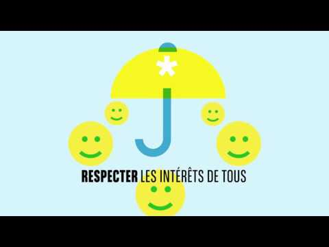 BNP Paribas Cardif en 1 minute - Version française