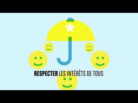BNP Paribas Cardif en 1 minute - Version française