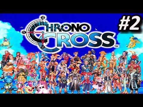 Chrono Cross (PS1) - EPISODIO 2 - PlayStation || Let´s Play / Guía en Español