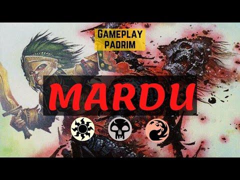 (PADRIM) Mardu Mid Range (PAUPER)