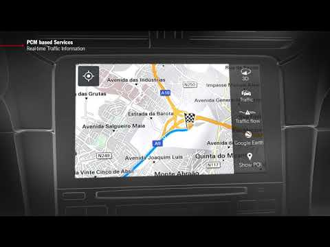 """How to Video """"PCM based Services - Real-time Traffic Information"""""""