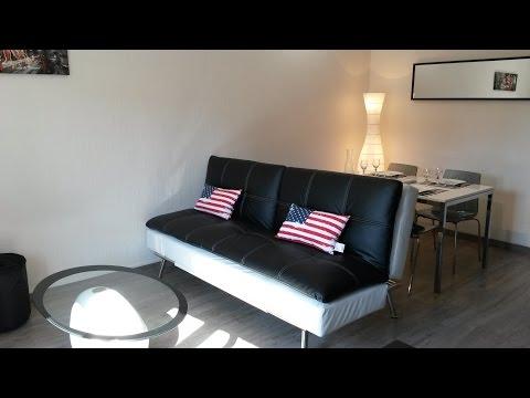 Comment vivre confortablement sur 30 m2 comfortabel wonen op slechts 30 m - Meubler un appartement ...