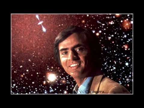 Vidéo de Carl Sagan