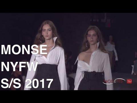 MONSE | SPRING SUMMER 2017 | FULL FASHION SHOW