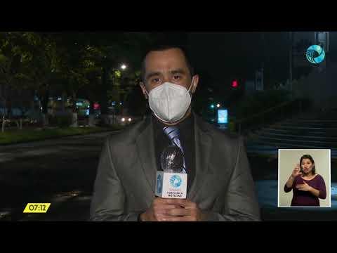 Costa Rica Noticias - Estelar Martes 27 Julio 2021