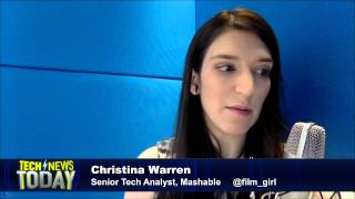 Apple SIM: Tech News Today 1116
