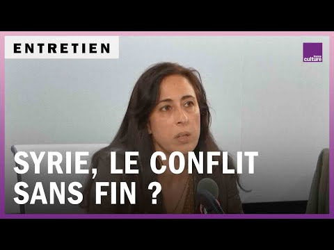 Vidéo de Cécile Hennion