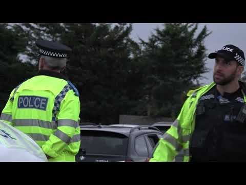 Op Ravine - Modern Slavery Warrant - Iver