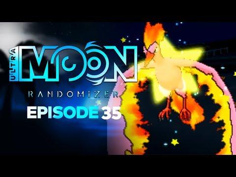 connectYoutube - U G L Y BIRD - Pokémon ULTRA Sun & Moon RANDOMIZER Nuzlocke Episode 35!