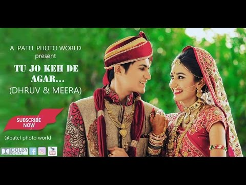 Download Youtube To Mp3 2018 INDIAN WEDDING COUPLE PORTRAIT SONG