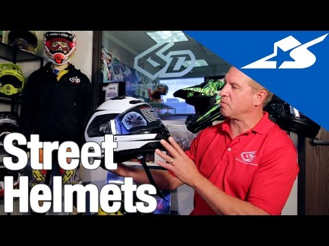 The Story of 6D Helmets (Part 4): Breaking Ground with Street Helmets