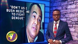 TVJ News: Health Minister Warns