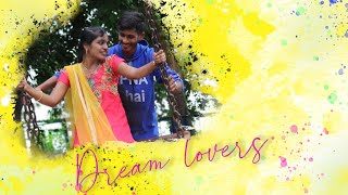 Dream lovers telugu short film full movie - YOUTUBE