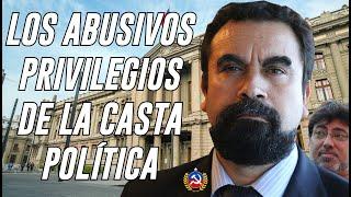 La INEVITABLE DETENCIÓN del COMUNISTA HUGO GUTIÉRREZ ¡POLÍTICO PRÓFUGO!