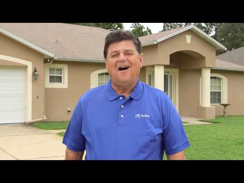 Protect your home in Palm Cost, Florida with BASF Spraytite® spray polyurethane foam insulation