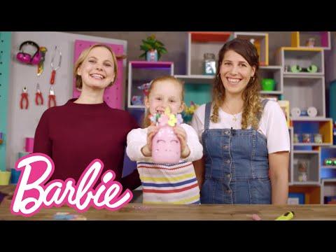Barbie erklärt's: Die Bastel-Expertin   Barbie Deutsch