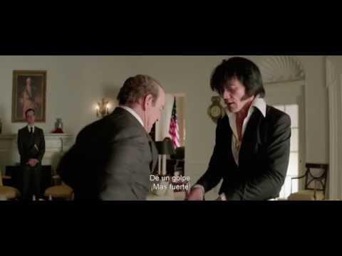 Elvis & Nixon - Trailer subtitulado en espa�ol (HD)