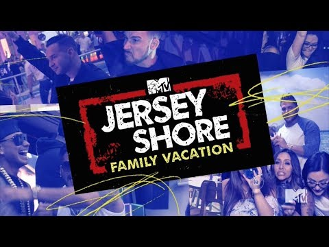 connectYoutube - Ellen Found a Familiar Face in the New Season of 'Jersey Shore'