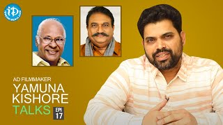 An Irreplaceable Loss: Actors Jaya Prakash Reddy backslashu0026 Raavi Kondala Rao | Yamuna Kishore Talks - Ep 17 - IDREAMMOVIES