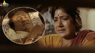 Lakshmis NTR Movie Laxmi Parvathi Emotional Scene | RGV Latest Movie Scenes @SriBalajiMovies - SRIBALAJIMOVIES