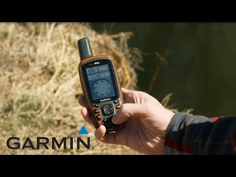 Support: Compass Calibration on a Garmin Handheld
