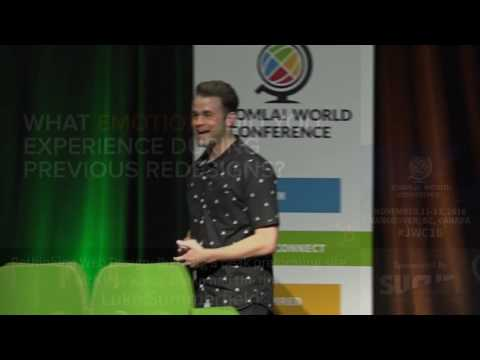 JWC 2016 - Rethinking Web Design - Luke Summerfield