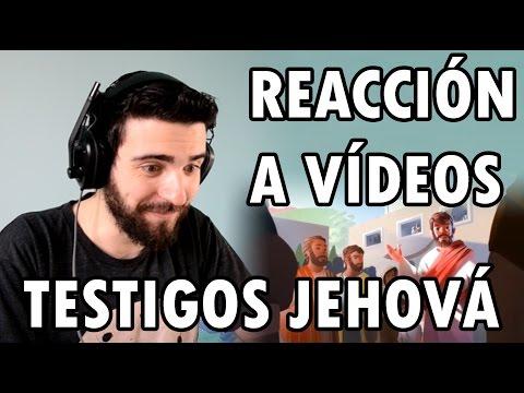 Dios homófobo como jefe de la mafia | Reacción a testigos de Jehobá