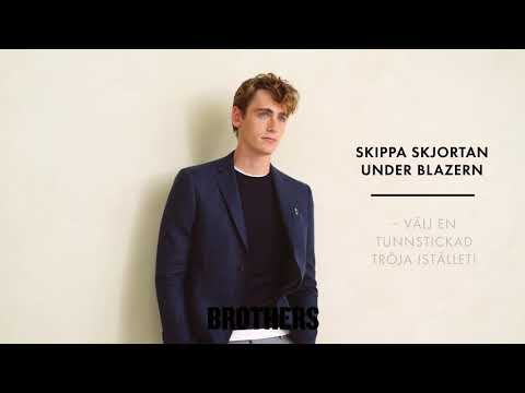 Brothers Sverige - Stiltips