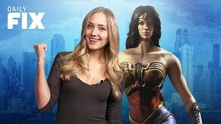 Xbox Gets Indies & Wonder Woman Found! - IGN Daily Fix 12.04.13