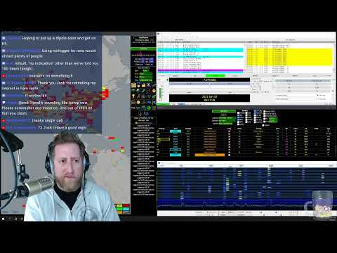 Ham Radio Crash Course Afterchat!