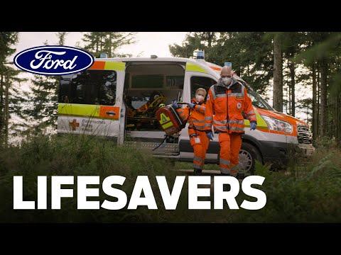 Lifesavers: Saving Lives with Smiles