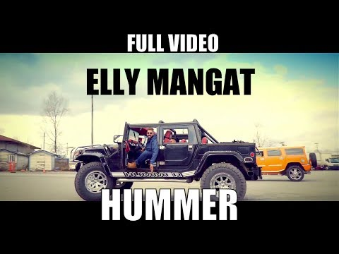 connectYoutube - Hummer (Full Video) I Elly Mangat Ft. Karan Aujla I Harj Nagra I Latest punjabi song 2017
