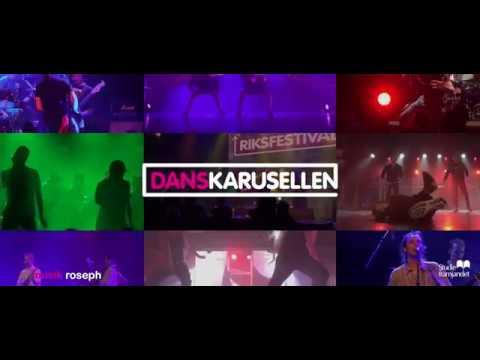 Danskarusellen 2018 - Var med du också!
