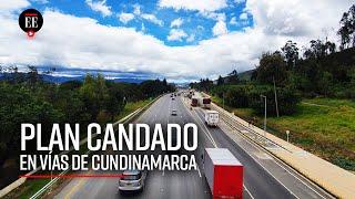 Coronavirus en Cundinamarca: restringen movilidad durante el puente festivo - El Espectador