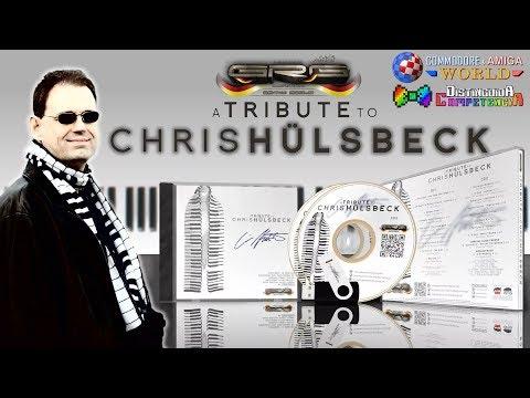 Tributo a Chris Hulsbeck | Distinguida Competencia Music Podcast Bonus