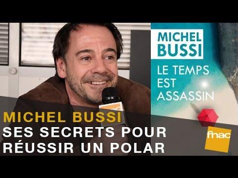 Vid�o de Michel Bussi