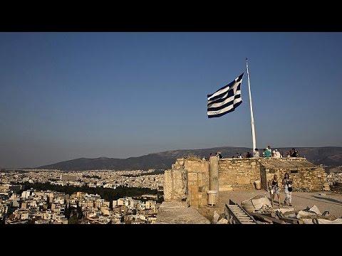 La Grèce renoue timidement avec la croissance - economy